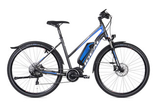 Ideal Orama step-through frame Electric Bikes to buy at