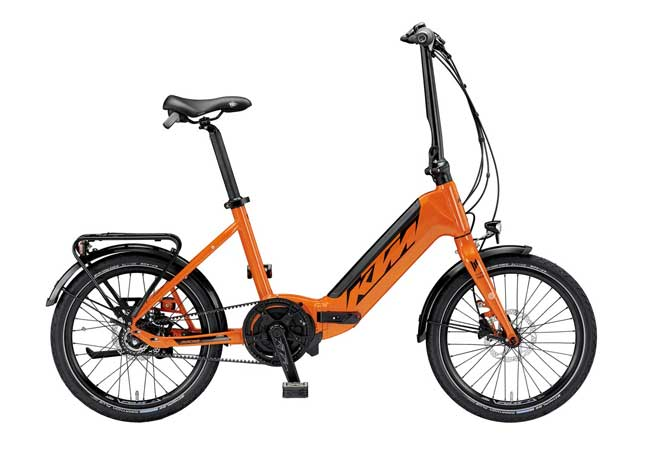 Westhill Vogue City Step-through Slicker eBike with white Frame